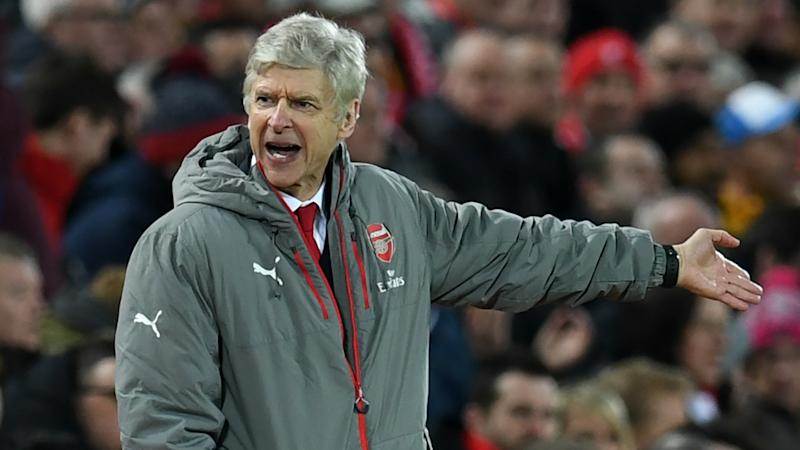 Wenger promises attacking approach against Manchester City