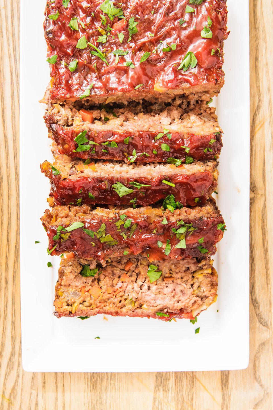 "<p>It never gets old.</p><p>Get the recipe from <a href=""https://www.delish.com/cooking/recipes/a50262/meatloaf-recipe/"" rel=""nofollow noopener"" target=""_blank"" data-ylk=""slk:Delish"" class=""link rapid-noclick-resp"">Delish</a>.</p>"