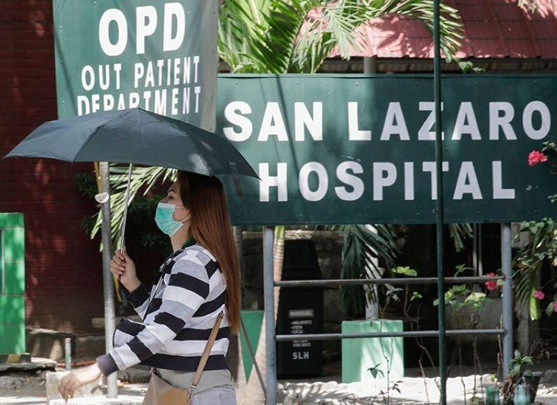 DOH chief says mild Covid-19 cases may be sent home