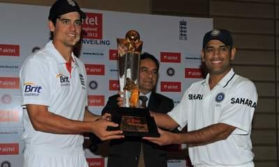 First Test: India Continue To Pile On The Runs