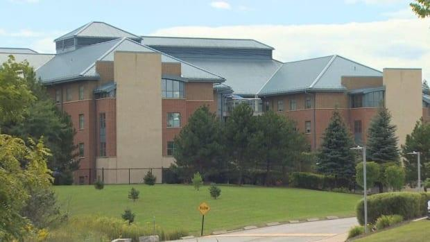 Two residents have died in a COVID-19 outbreak at the Hillsdale Estates long-term care home in Oshawa, Ont. (CBC - image credit)