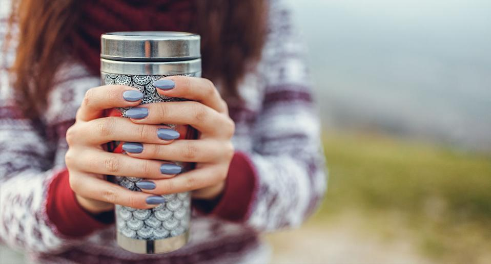 Reusable coffee cups are thought be more environmentally sound than disposable cups, but that may not be so accurate an expert has warned.