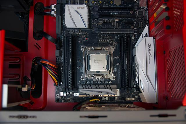 here we explain the basic differences between intel and amd cpus core i x installed
