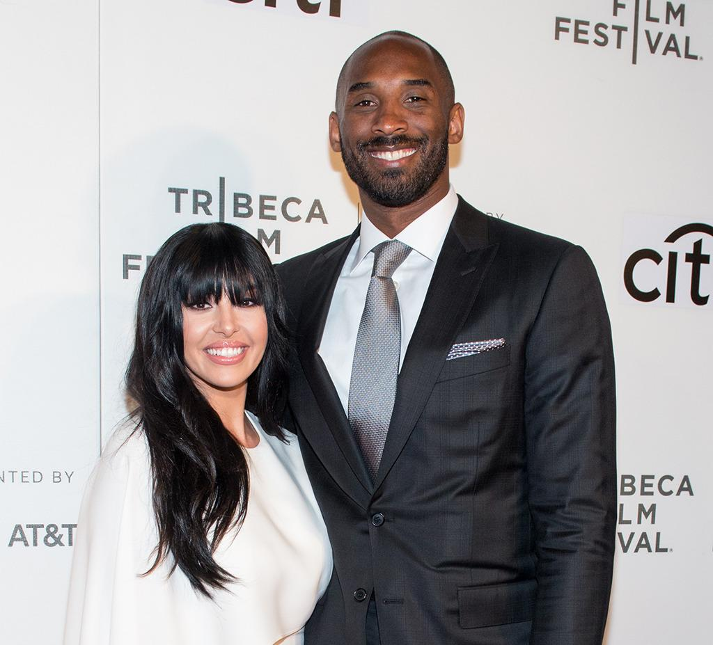 """<p>After meeting on the set of a music video in 1999, the couple's love story had its up and downs. Vanessa stayed by the NBA player's side when he was charged with sexually assaulting a 19-year-old in Colorado. The Lakers star admitted to cheating, but denied assault allegations, which were later dropped. (<a rel=""""nofollow"""" rel=""""nofollow"""" href=""""http://www.eonline.com/news/378071/kobe-bryant-wife-vanessa-reveal-they-ve-called-off-their-divorce"""">Who can forget</a> that $4 million """"I'm sorry"""" ring?) The couple eventually held a recommitment ceremony in 2011, but filed for divorce later that year. Two years later, they had a change of heart. """"I am happy to say that Vanessa and I are moving on with our lives together as a family. When the show ends and the music stops, the journey is made beautiful by having that someone to share it with,"""" Kobe said in a statement. """"Thank you all for your support and prayers! Much luv, Mamba out."""" (Photo: Noam Galai/WireImage) </p>"""