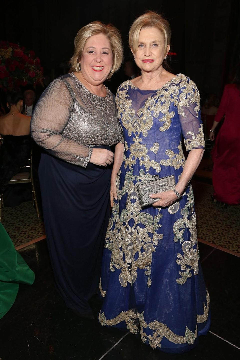 Now in its 64th year, the New York edition of the Opera Ball is said to be the oldest white-tie charity gala in Manhattan.