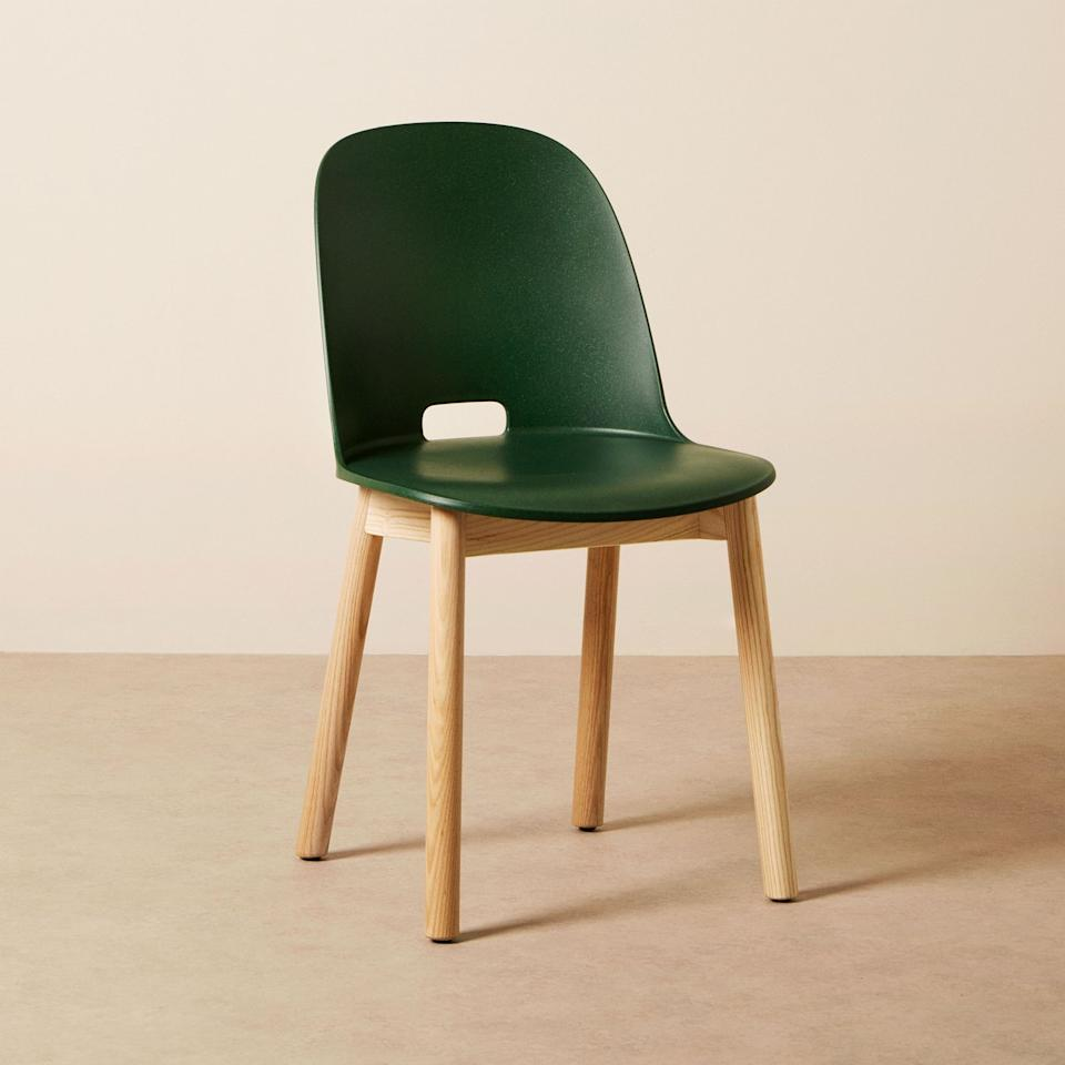Alfi Chair High Back by Emeco