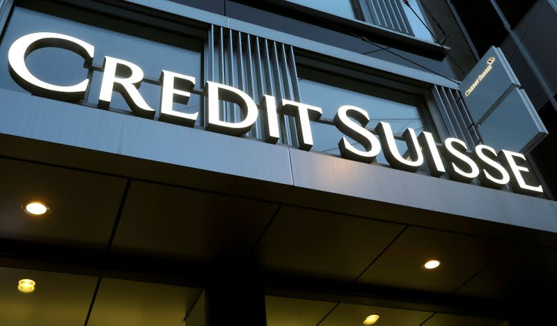 Credit Suisse revisits ex-US employee's spying claim