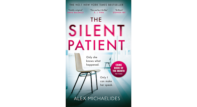 This book is one of our favourite psychological thrillers of the year. [Photo: Amazon]
