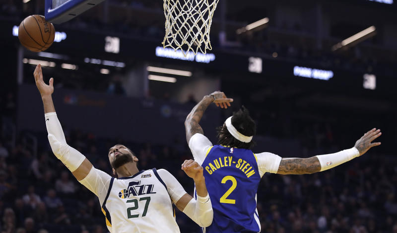 Willie Cauley-Stein traded from Warriors to Mavericks Larry Brown Sports