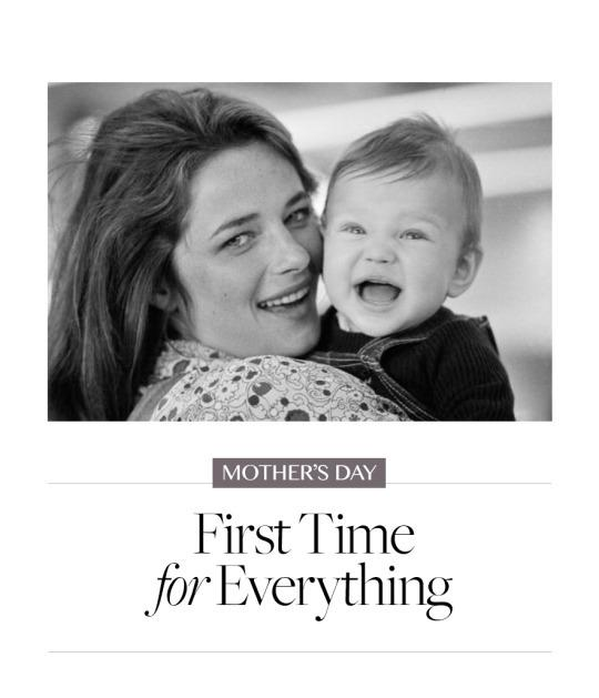 "<p>There's a first time for everything — and when she's celebrating her first-ever Mother's Day, it's even more important to make the occasion special. So for the new moms who still remember what it was like to <i>not</i> be sleep deprived, here's a selection of treats to help her get back her ""me time"" — if only for a moment. <i>Photo: Getty Images</i></p>"