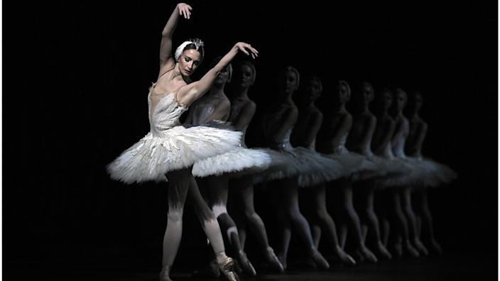 """The Royal Opera House said the funding announcement was """"a catalyst""""."""