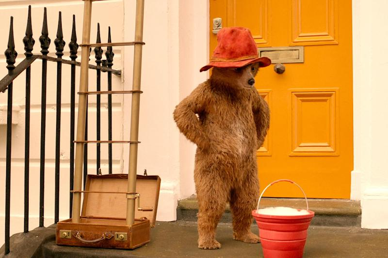 Paddington 2 becomes the best-reviewed movie of all time