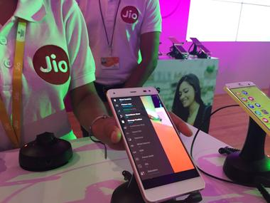 Reliance Jio becomes second-largest player in terms of mobile subscriber market share on a standalone basis