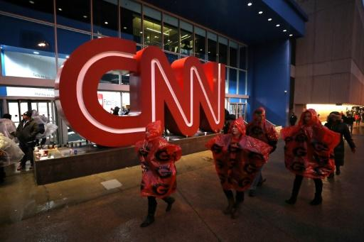 CNN and its parent Time Warner would become part of AT&T under an $85 billion deal which is being challenged on antitrust grounds by the Trump administration
