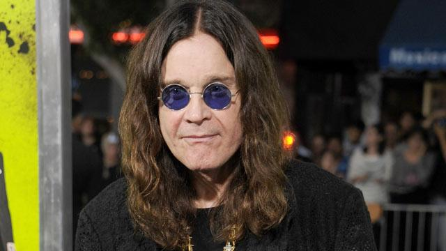 Airport Renamed for Ozzy Osborne?
