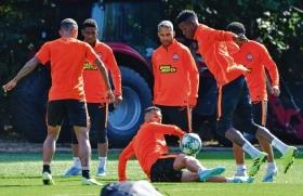 Champions League: Mission to seal legacy