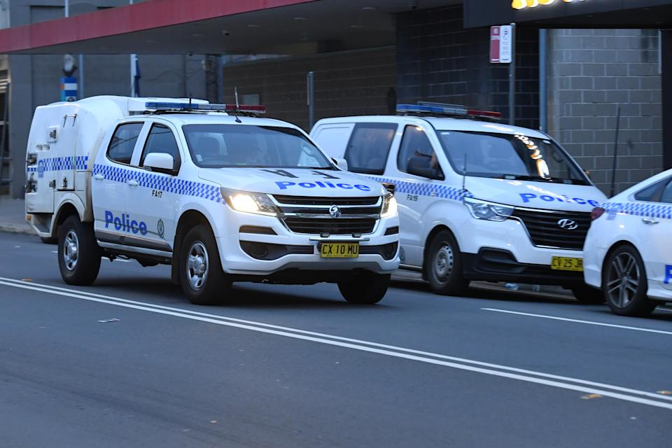 At least 100 more police will be deployed to southwest Sydney from Friday in a