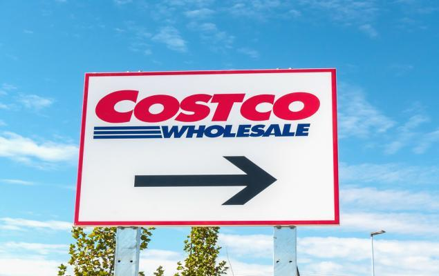 Costco Sustains Sturdy Comps Run With 5.4% Rise in June