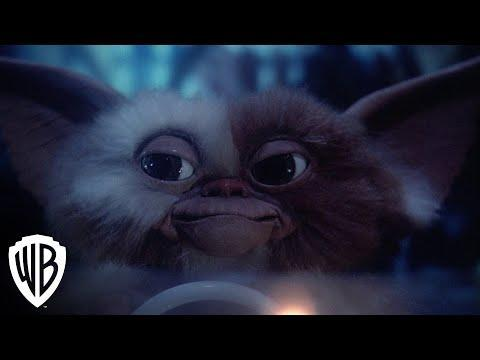 """<p><em>Gremlins</em> has its frightening moments, especially for the little ones, but it's much funnier than scary. Sweet, docile mogwai turn from Christmas presents to cackling demons at the touch of water, which is when the real fun starts. Try not to snicker when one unruly creature gets the microwave treatment.</p><p><a class=""""link rapid-noclick-resp"""" href=""""https://www.amazon.com/Gremlins-Zach-Galligan/dp/B00KQ9ZW4O?tag=syn-yahoo-20&ascsubtag=%5Bartid%7C2139.g.34497836%5Bsrc%7Cyahoo-us"""" rel=""""nofollow noopener"""" target=""""_blank"""" data-ylk=""""slk:Stream it here"""">Stream it here</a></p><p><a href=""""https://www.youtube.com/watch?v=gd20j2Hb-0Y"""" rel=""""nofollow noopener"""" target=""""_blank"""" data-ylk=""""slk:See the original post on Youtube"""" class=""""link rapid-noclick-resp"""">See the original post on Youtube</a></p>"""
