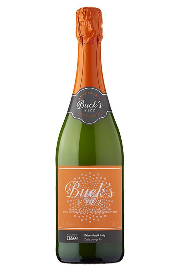 "<p><strong>Overall Score: 77/100</strong></p><p>A sweet, juicy and slightly confected orange aroma with waxy apple peel notes. The panel found this sweet yet quite refreshing with fine, lively bubbles and an apple, sweet orange flavour with tropical fruit notes. </p><p><a class=""body-btn-link"" href=""https://go.redirectingat.com?id=127X1599956&url=https%3A%2F%2Fwww.tesco.com%2Fgroceries%2Fen-GB%2Fproducts%2F257222292&sref=http%3A%2F%2Fwww.goodhousekeeping.com%2Fuk%2Fwine%2Fg30793088%2Fbucks-fizz-drink%2F"" target=""_blank"">BUY NOW</a> <strong>£3 for 75cl, Tesco</strong></p>"