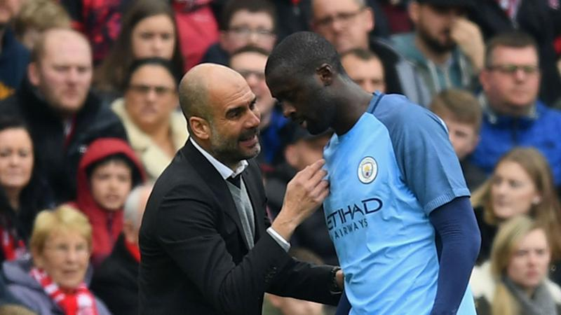 Toure wants new Manchester City deal from 'honest' Guardiola