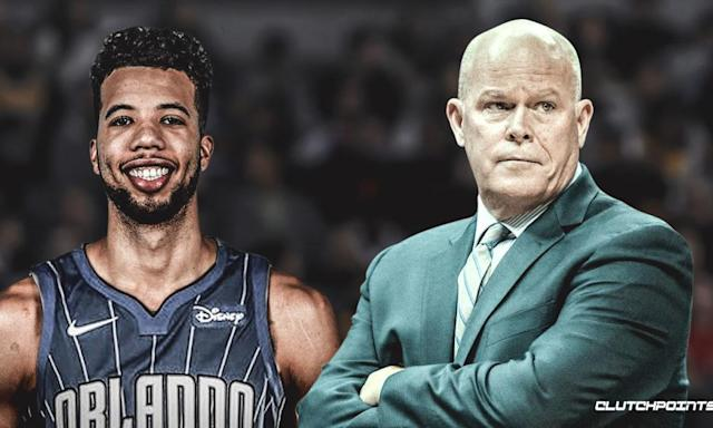 Steve Clifford Studied Late-Season 2019 Film And Noticed How Well MCW Defended