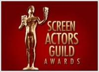 Screen Actors Guild 2013 Awards: 'Argo' Cast, Daniel Day-Lewis In 'Lincoln', Jennifer Lawrence In 'Silver Linings Playbook', Anne Hathaway in 'Les Miserables', Tommy Lee Jones In 'Lincoln', 'Downton Abbey' Cast, Bryan Cranston In 'Breaking Bad', Claire Danes In 'Homeland', Julianne Moore In 'Game Change', Kevin Costner in 'Hatfields & McCoy', 'Modern Family' Cast, Tina Fey & Alec Baldwin In '30 Rock'