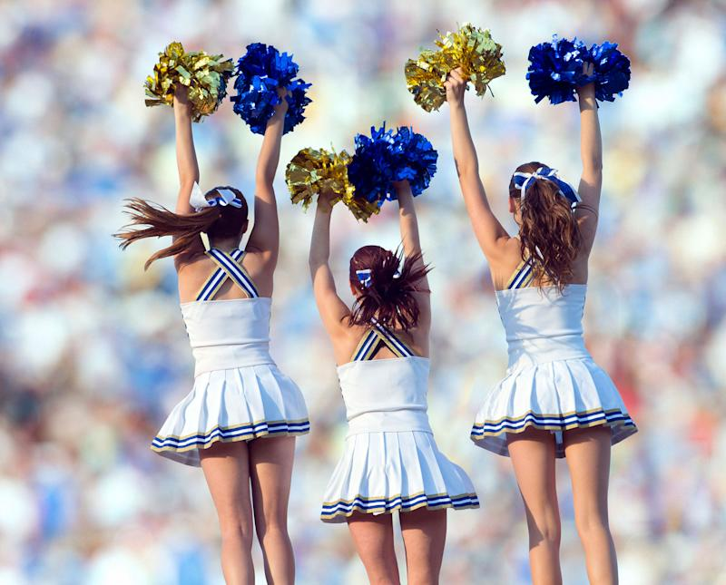 c578c5f6a Wisconsin High School Under Fire for Giving 'Big Boobie' and 'Big Booty'  Awards to Cheerleaders