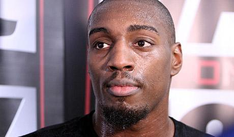"Phil Davis On UFC 163 Bout with Lyoto Machida: ""I'm Going to Win This Fight"""