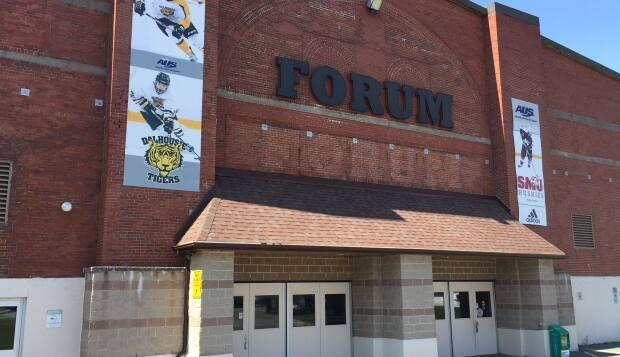Multi-district recreational facilities, like the Halifax Forum, are projecting a $1.7 million deficit due to the pandemic's impact on programming and ability to rent space.