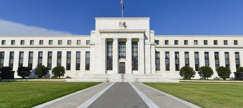 The Fed Decides Interest Rates Are Fine Right Where They Are