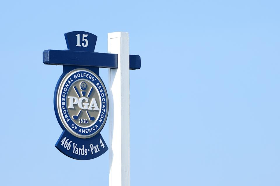 It's time for the PGA Championship. (Sam Greenwood/Getty Images)