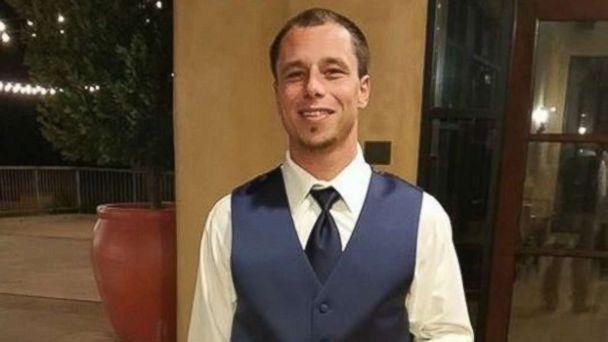 PHOTO: Austin Davis LV victim (facebook)