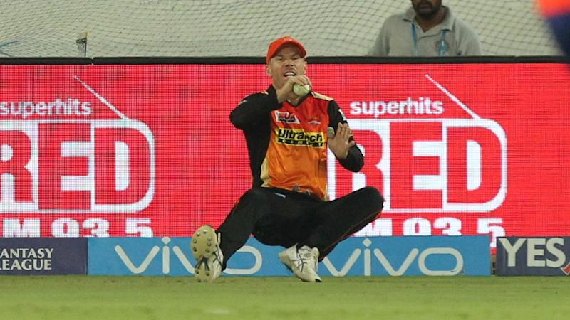 Have David Warner and Kane Williamson Joined IPL 10's Injury List?