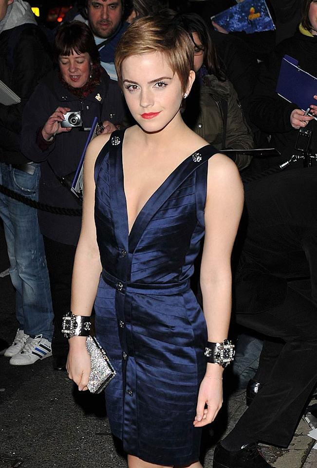 "April 15: Emma Watson turns 21 Stuart Wilson/<a href=""http://www.gettyimages.com/"" target=""new"">GettyImages.com</a> - February 12, 2011"