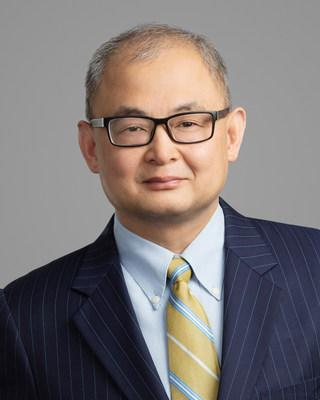 Feng Xue, head of Katten's China practice and Shanghai office managing partner