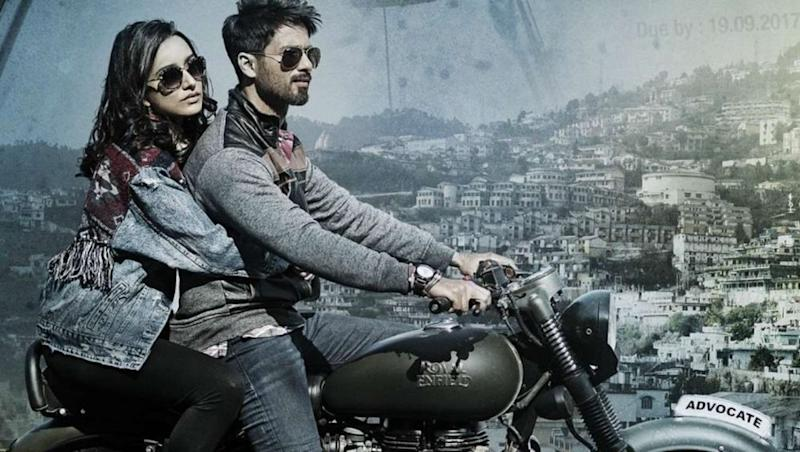 Batti Gul Meter Chalu Box Office Collection: Shahid Kapoor and Shraddha Kapoor's Courtroom Drama Collects Rs 6.76 Crores on Day 1