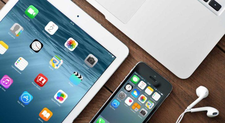 Launch Event Is Unlikely to Boost Apple Stock
