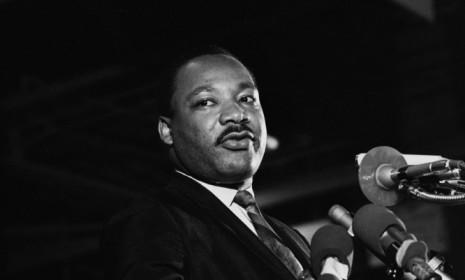 """""""We've got to stay together and maintain unity,"""" said Martin Luther King Jr. in his final speech, delivered on April 3, 1968."""
