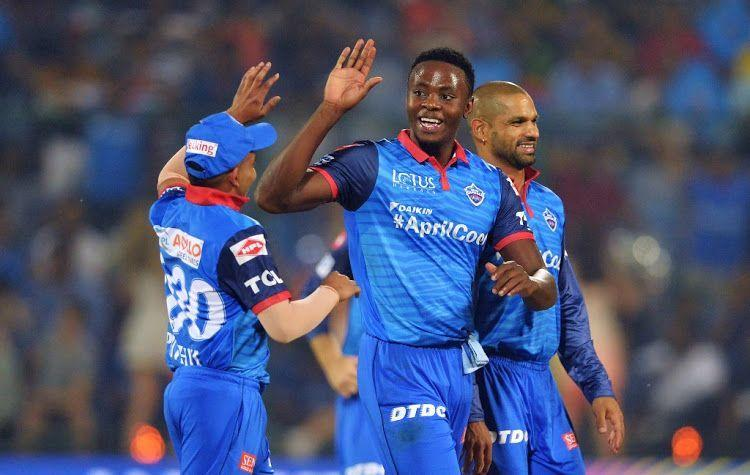 It was an absolutely amazing season for both Kagiso Rabada and Delhi Capitals as his 25 scalps helped the side reach the play-offs