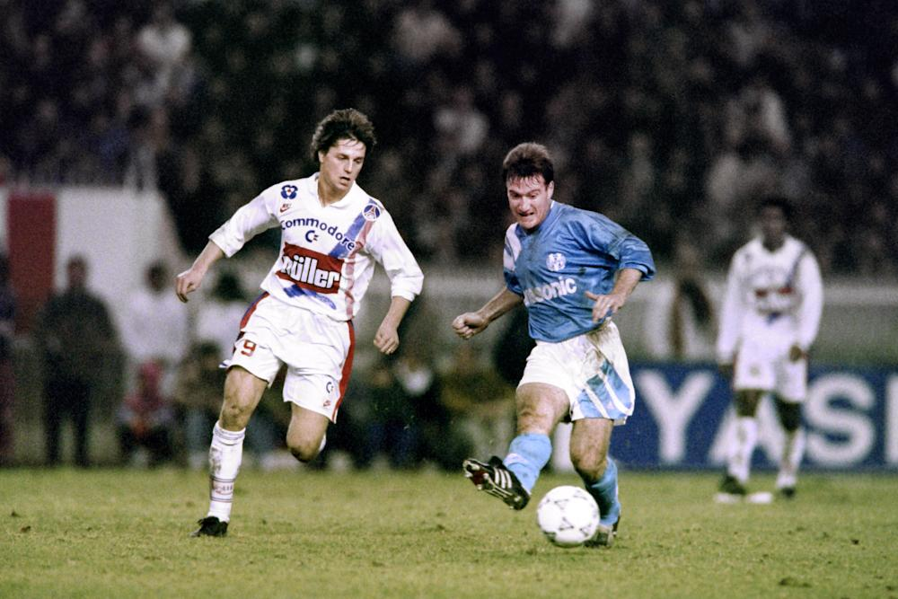 Didier Deschamps 28041992