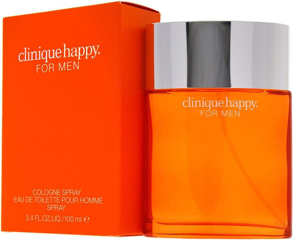 Happy by Clinique for Men Cologne