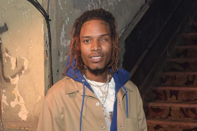 Suspect in Fetty Wap Robbery Arrested After Posing With His Chain on Instagram
