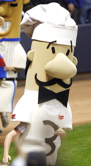 Missing Link Found Milwaukee Brewers Racing Italian