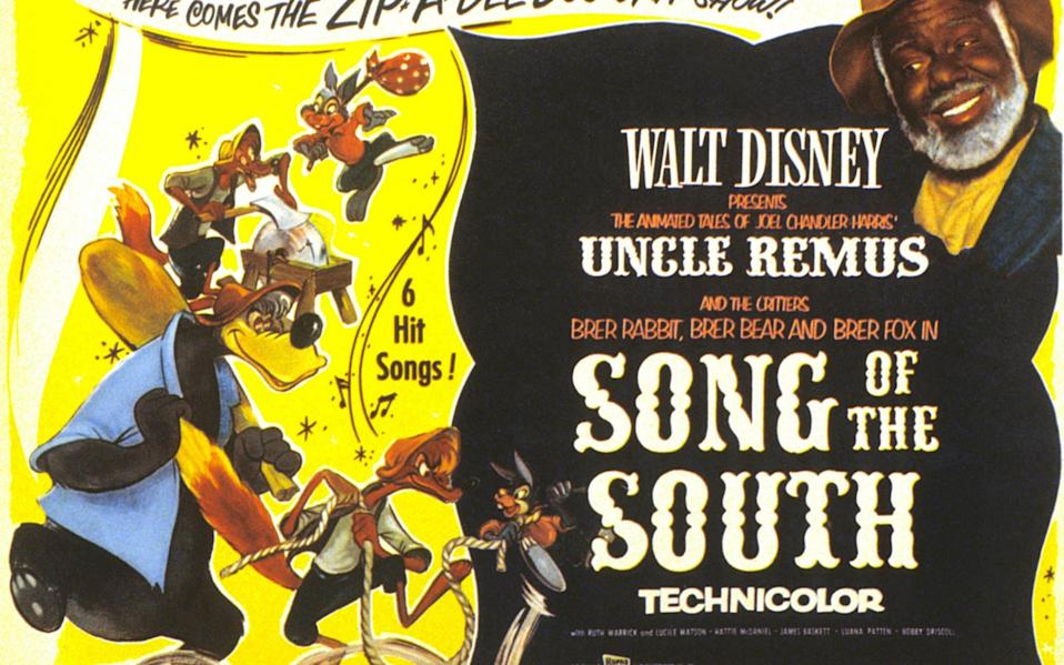 Song of the South (Credit: Disney)
