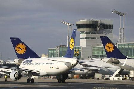 Union: Lufthansa pilots to strike on Wednesday