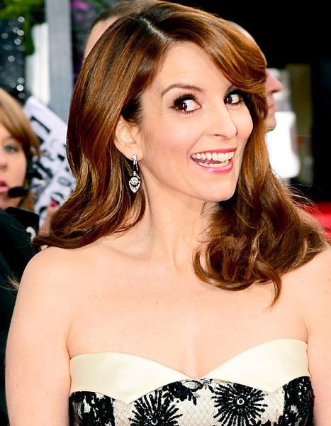 """Tina Fey on Her Swimsuit Pictures:""""My Nightmare Came True"""""""