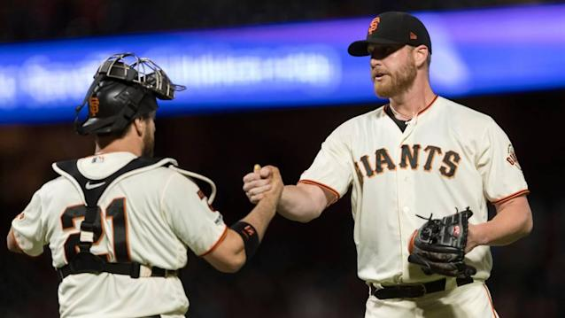 Sorry, Giants fans. This season could soon take a turn for the worst record in baseball