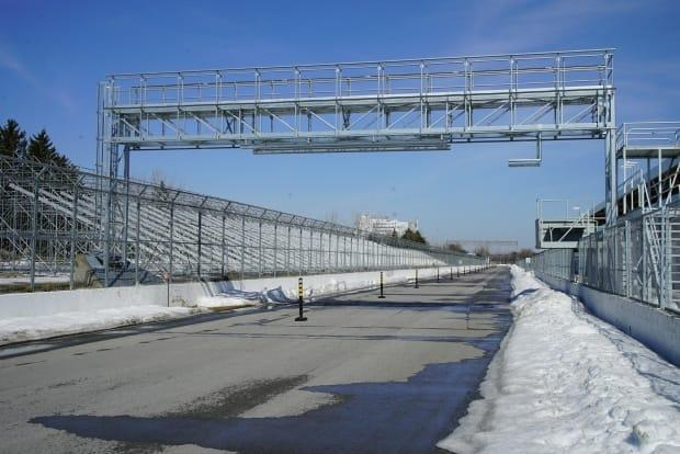 Montreal is on the 2021 Formula One race calendar later this spring, but tickets are not yet on sale.