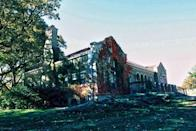 <p>Wigington was America's first Black municipal architect, having served as senior designer for the city of St. Paul, Minnesota's architectural office during a period of great expansion. </p><p>Many of Wigington's buildings—from schools and fire stations to park structures—still stand in St. Paul, including the Highland Park Golf Clubhouse (shown) and the downtown St. Paul Police Station.</p>